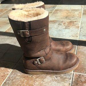 Ugg Women's Kensington Boots